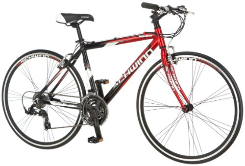Lowest Price! Schwinn Volare Hybrid Bike (700C Wheels)