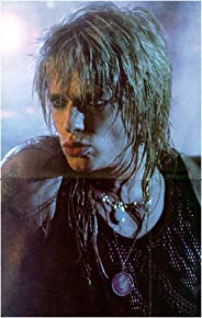 Image of Michael Monroe