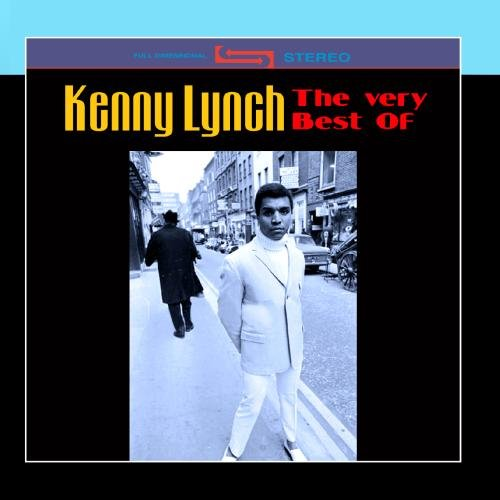 Kenny Lynch - The Very Best Of