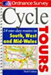 Cycle Tours: 24 One-day Routes in Sou...