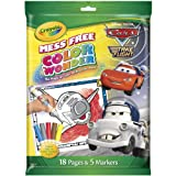 Crayola Color Wonder Kit-Disney Pixar's Cars Crayola Color Wonder Kit-Disney Pixar's Cars