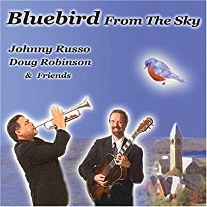 Bluebird From The Sky
