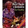 The Real Taste of Jamaica, Rev. Ed.
