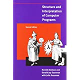 Structure and Interpretation of Computer Programs - 2nd Edition (MIT Electrical Engineering and Computer Science) ~ Harold Abelson