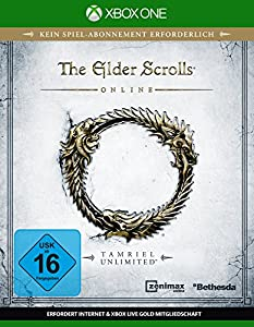 The Elder Scrolls Online: Tamriel Unlimited - [Xbox One]