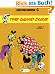 Lucky Luke (english version) - volume...