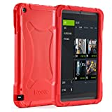 Nvidia Shield Tablet Case - Poetic NVIDIA SHIELD Tablet Case [TURTLE SKIN Series] - Rugged Silicone Case for NVIDIA... by Poetic