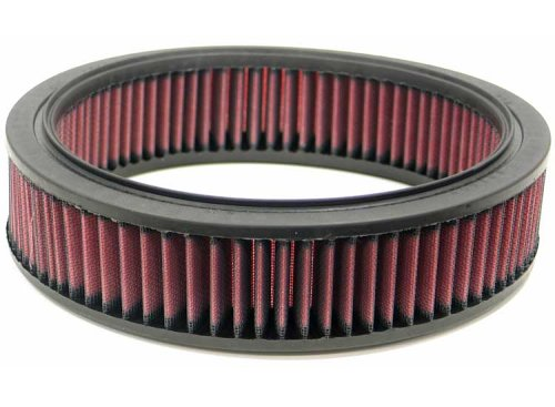 K&N E-2810 High Performance Replacement Air Filter