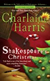 Shakespeare's Christmas (Lily Bard Mysteries, Book 3) (A Lily Bard Mystery)