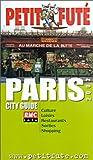 echange, troc Guide Petit Futé - Paris 2002