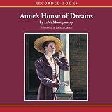 Anne's House of Dreams (Unabridged)