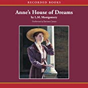 Anne's House of Dreams | L.M. Montgomery
