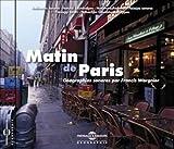 echange, troc Francis Wargnier - Matin De Paris Géographies Sonores