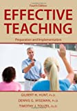 img - for Effective Teaching: Preparation and Implementation book / textbook / text book