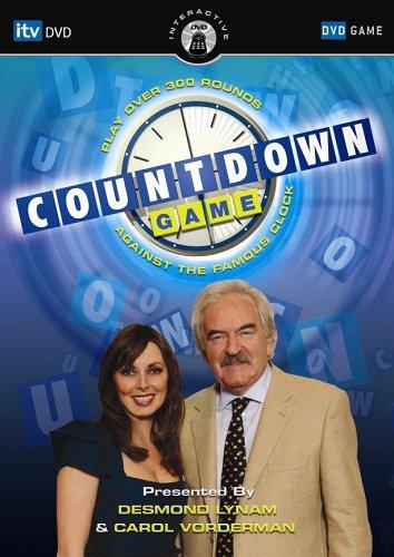 Countdown - Interactive DVD Game [Interactive DVD] [2006]