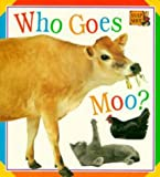 Who Goes Moo (Snap Shot)