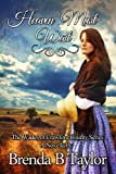 img - for Heaven Must Wait (The Wades of Crawford County) book / textbook / text book