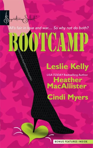 Bootcamp: Kiss And Make Up\Sugar And Spikes\Flirting With An Old Flame (Signature Select)