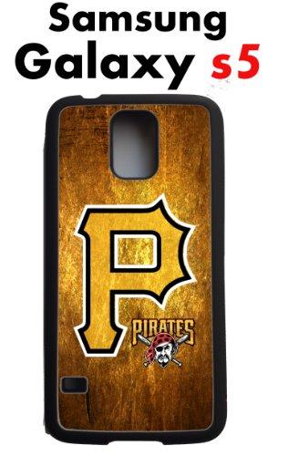 Pittsburgh Pirates Samsung Galaxy s5 Case Hard Silicone Case