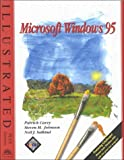 Microsoft Windows 95 Plus (0760040540) by Carey, Patrick