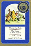 Winnie the Pooh (75th Anniversary Edition) (0525468048) by A. A. Milne