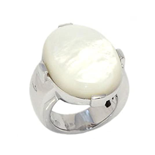 Giorgio Martello 303559540 Sterling Silver 925 Ring