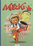 Mecki: Gesammelte Abenteuer - Jahrgang 1956