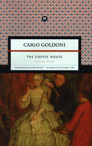 The Coffee House (Marsilio Classics)