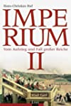 Imperium II: Aufstieg und Fall großer...
