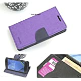Generic Wallet Style Stand Flip Case Cover For LG GOOGLE NEXUS 4 E960 Flip Cover Case + GET NEXUS 4 SCREEN GUARD...