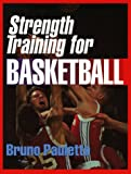 Strength training for basketball /