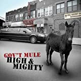 High & Mighty ~ Gov't Mule