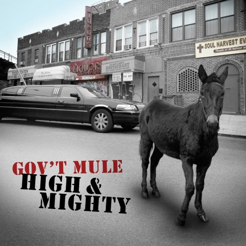High & Mighty (Direct Gov compare prices)