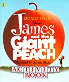 img - for James and the Giant Peach: Activity Book book / textbook / text book