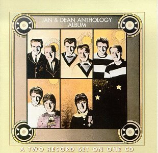 Jan & Dean - Rock and Roll Milestones Vol.1 CD 1 - Zortam Music