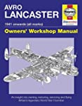 Avro Lancaster Manual 1941 onwards (a...