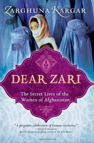 Dear Zari: The Secret Lives Of The Women Of Afghanistan
