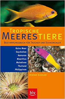 Tropische Meerestiere. Bestimmungsbuch für Taucher und Schnorchler