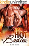 Hot Bodies: M/M Mpreg Alpha Male Romance
