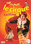 Une journ�e avec le cirque