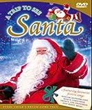 A Trip To See Santa [DVD]