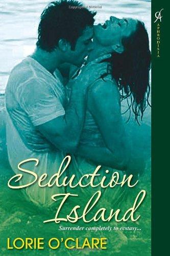 Image of Seduction Island