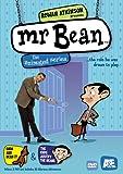 echange, troc Mr Bean: Animated Series - Grin & Bean It [Import USA Zone 1]