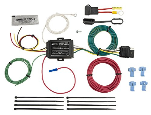 Hopkins 46255 Power Taillight Converter (Wildcat 1000 Lift Kit compare prices)