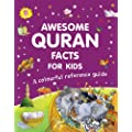 Awesome Quran Facts for Kids (Goodword Kids) (English Edition)