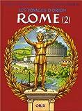 echange, troc Jacques Martin - Les Voyages d'Orion. Rome, tome 2