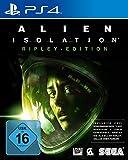 Alien: Isolation - Ripley Edition (inkl. Artbook) - [PlayStation 4]