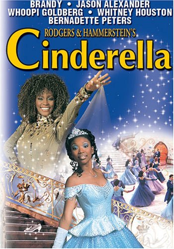 Free Download Of Rodgers & Hammerstein's Cinderella