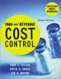img - for Food and Beverage Cost Control, 2nd Edition and NRAEF Workbook Package book / textbook / text book