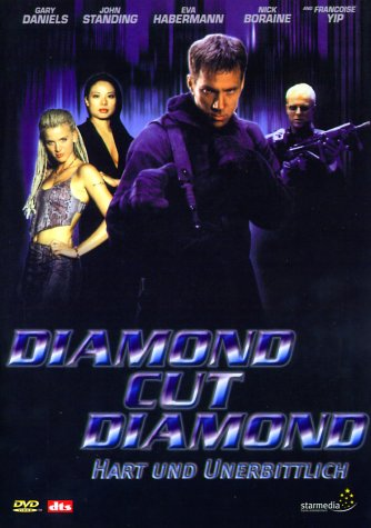 Diamond Cut Diamond - Hart und unerbittlich